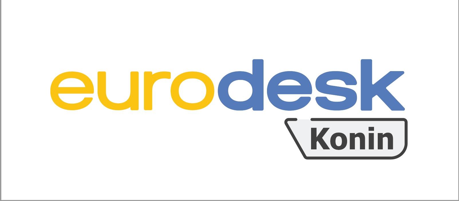 Logo Eurodesk Konin
