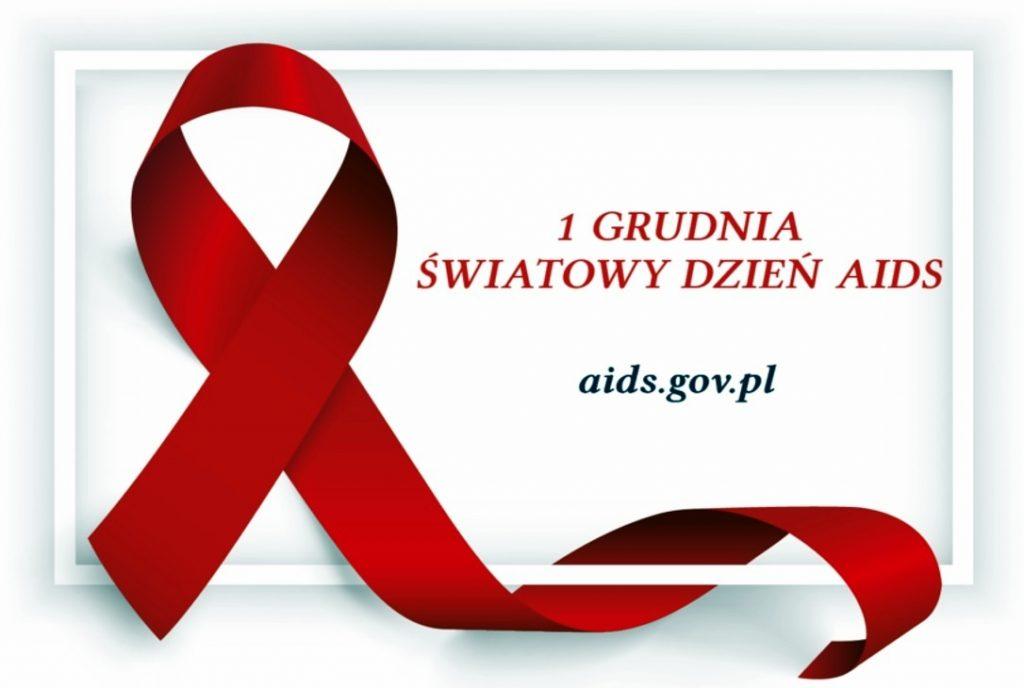 Światowy Dzień AIDS – 1 grudnia
