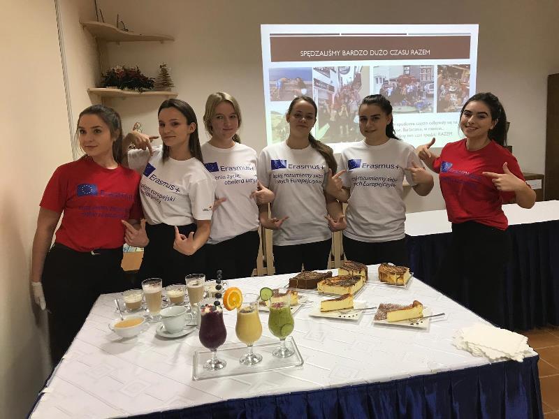 Erasmus+ w ZSBiKZ