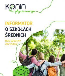 Oferta ZSBiKZ 2021-2022
